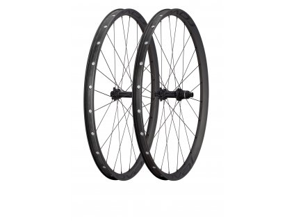 Specialized Control SL 29 6B XD Wheelset - Satin Carbon/Satin Black