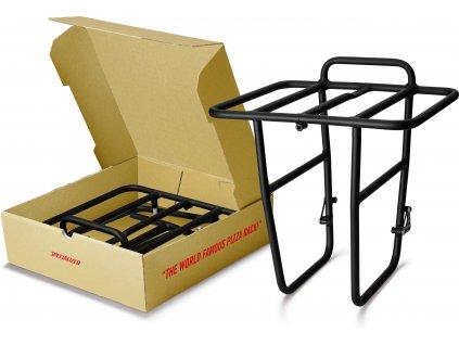 Specialized Pizza Rack - Black