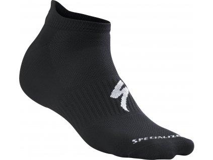 Specialized Invisible Socks - Black