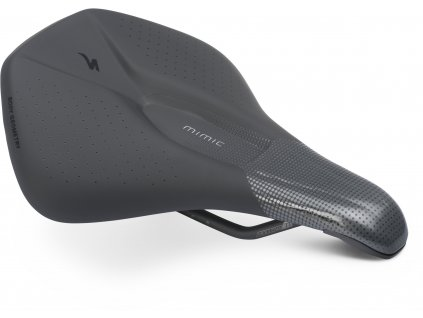Specialized Women's Power Expert with Mimic - Black