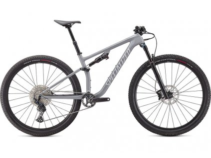 Specialized Epic Evo - Gloss Cool Grey/Dove Grey