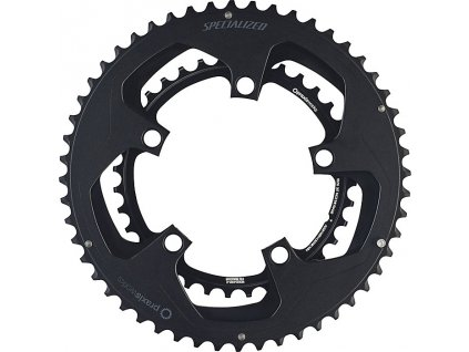 Specialized Praxis Chainrings - Black