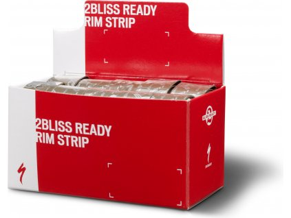 Specialized 2Bliss Ready Rim Strip - Brown