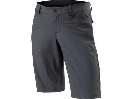 Specialized Women's Utility Shorts - Carbon