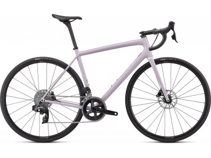Specialized Aethos Comp - Rival ETap AXS - Gloss Clay/Pearl