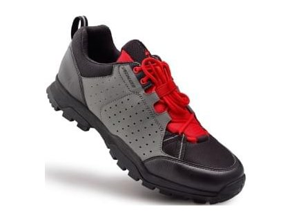 Specialized Tahoe MTB Shoes - Black/Red