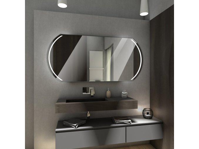 kair chytre zrcadlo