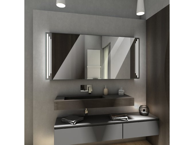 praga chytre zrcadlo