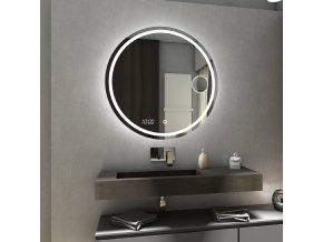 london chytre zrcadlo