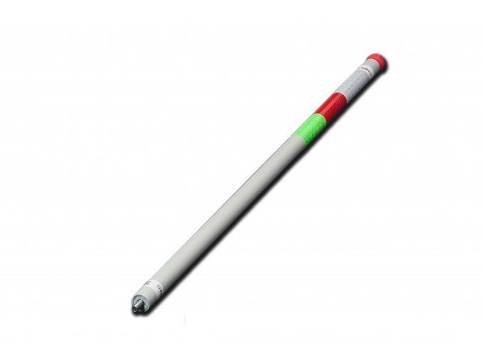 tyčová bojka koncová tyč 0,5m p