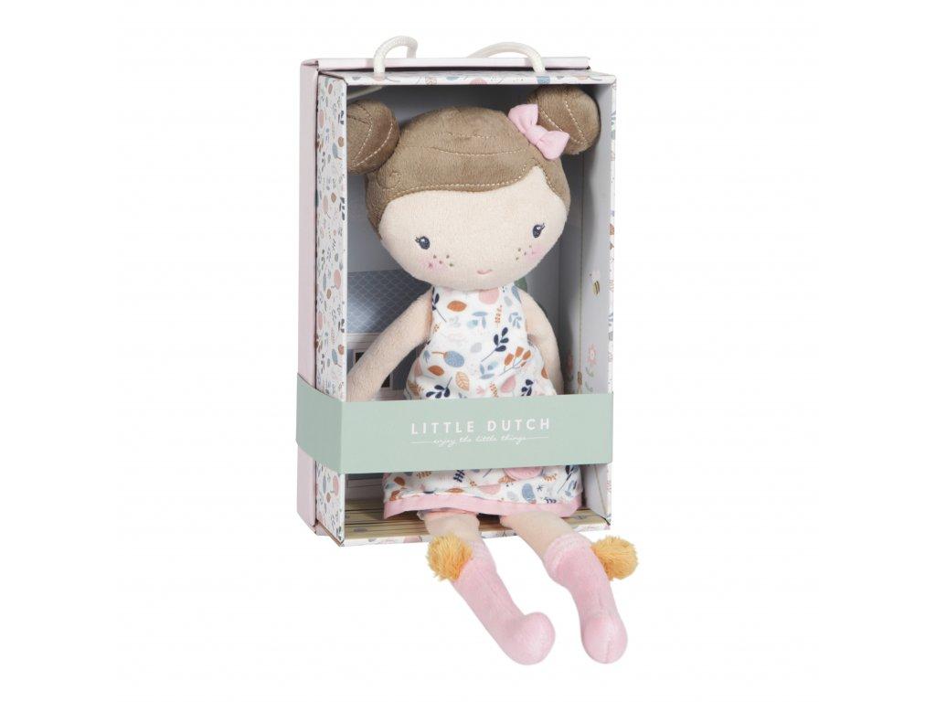 4521 Rosa knuffel 35 cm 3