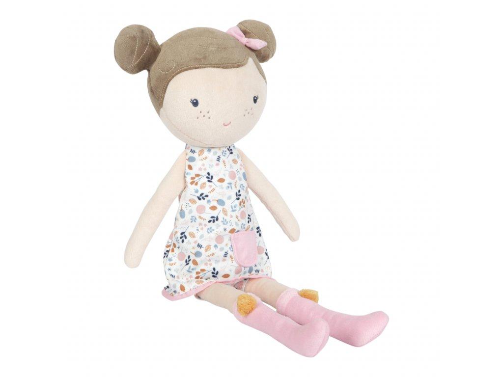 4522 Rosa knuffel 50 cm 2