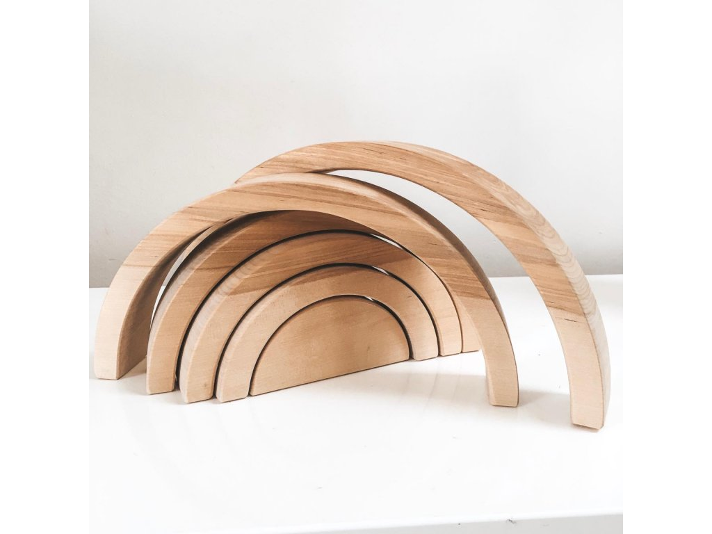 drewniana teczka Montessori 2
