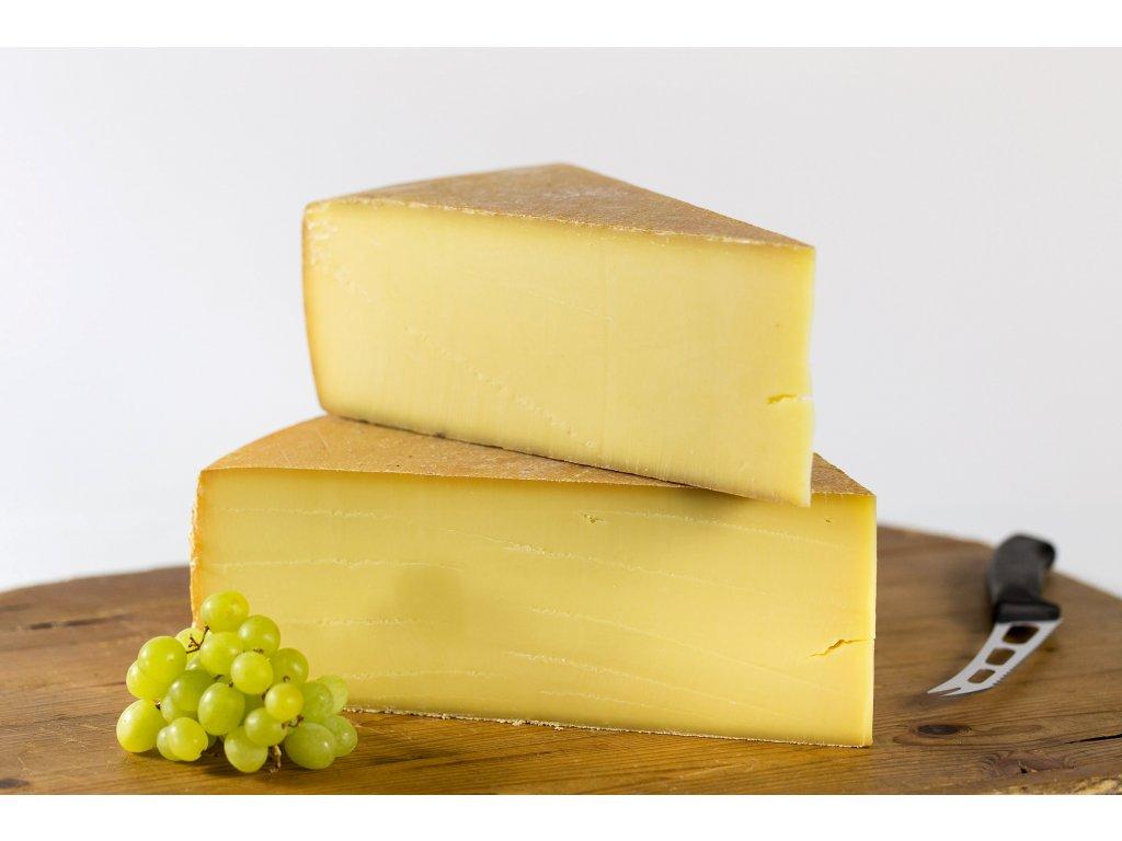 horsky syr 3 mesice