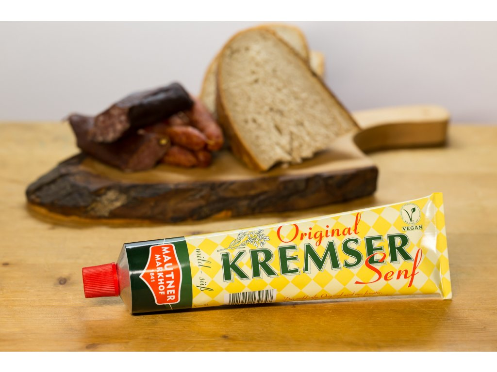 Kremsersenf