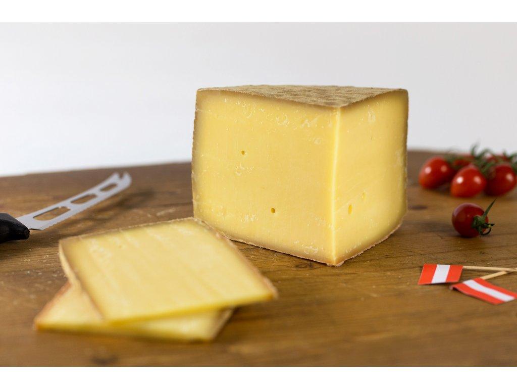 horsky syr 8 mesicu