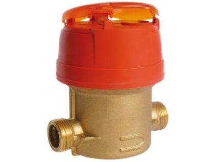 1 domovni vodomer aquadis suchobezny pro teplou vodu itron tzb technika