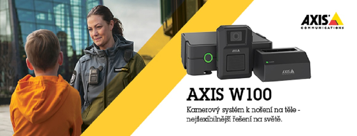 Axis W 100