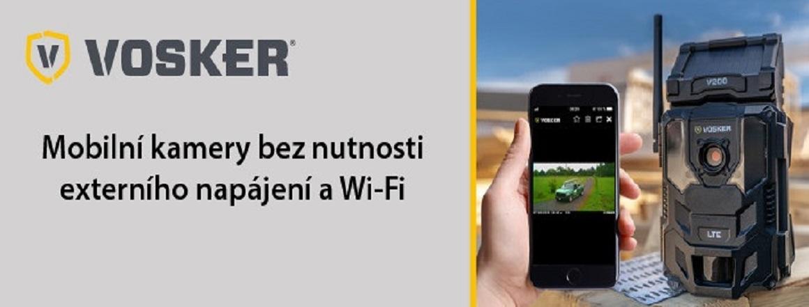 Vosker