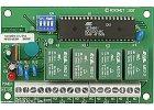 Moduly systémů Risco LightSys, ProSys/ProSys+
