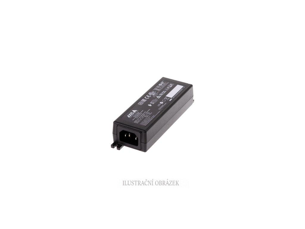 Axis 30 W MIDSPAN - Gigabit PoE injektor, PoE+, max. 30 W
