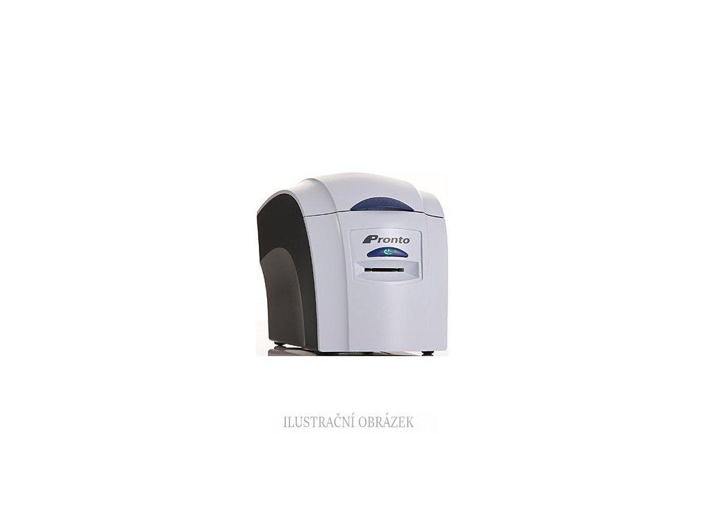 Tiskárna pro potisk karet