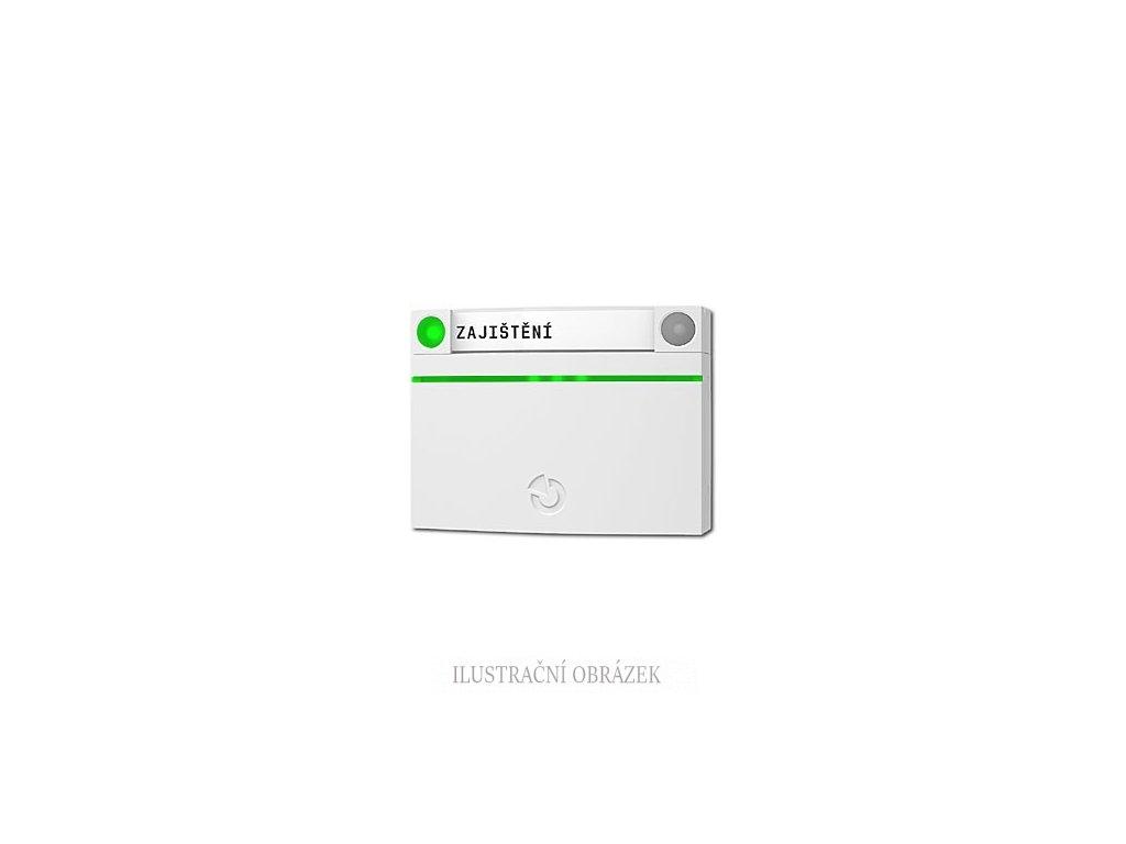 Bezdrátový obousměrný RFID modul se čtečkou karet