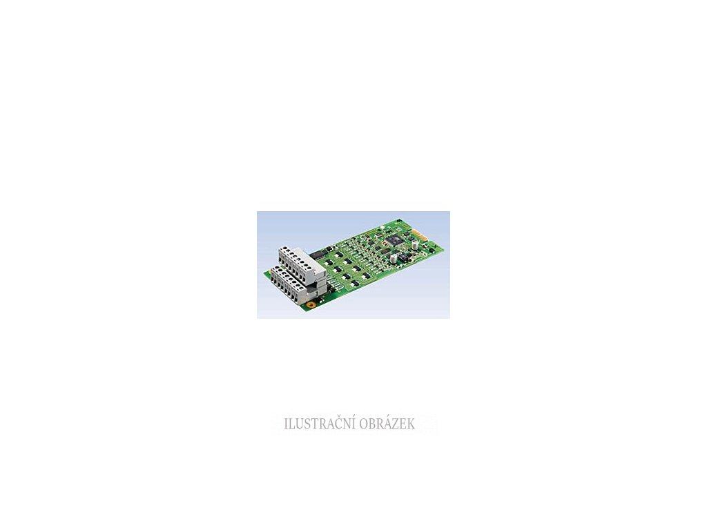 Modul 8 konvenčních smyček pro ústředny řady BC600