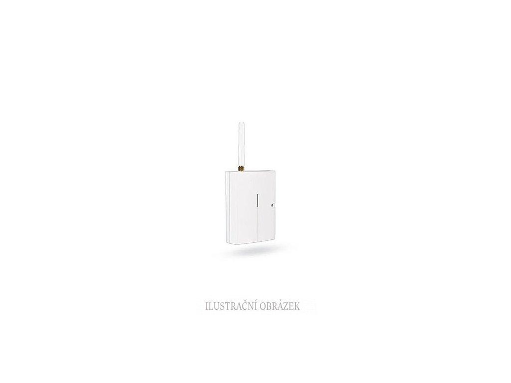 Univerzální GSM / GPRS komunikátor a ovladač se čtyřmi vstupy a dvěma výstupními relé