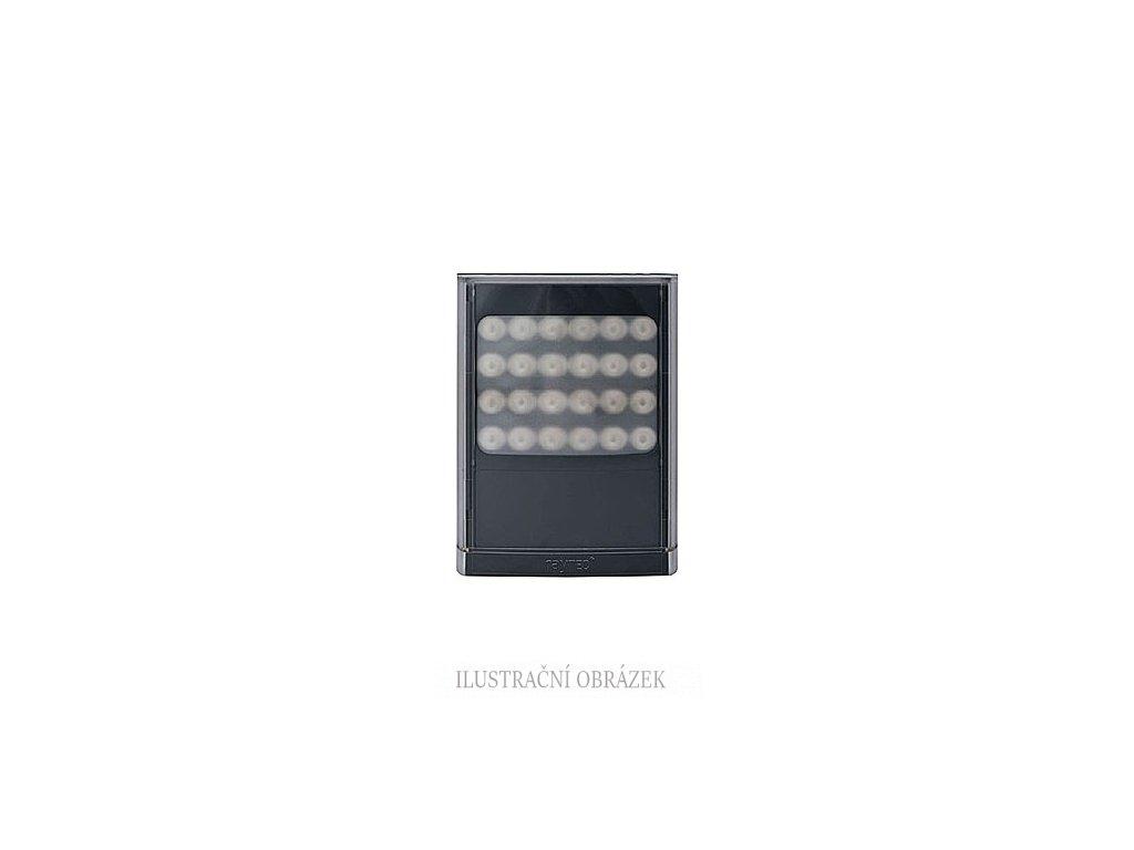 IR LED světlo Vario2 s vyměnitelnými čočkami, max. 350 m (10°), 850 nm a 12 / 24 V, 46 W