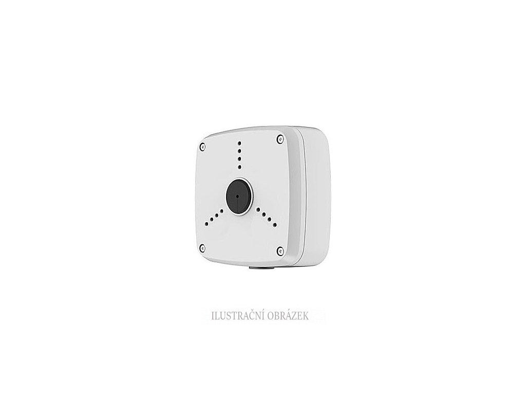 Čtvercová instalační krabice pro vybrané bullet kamery Honeywell