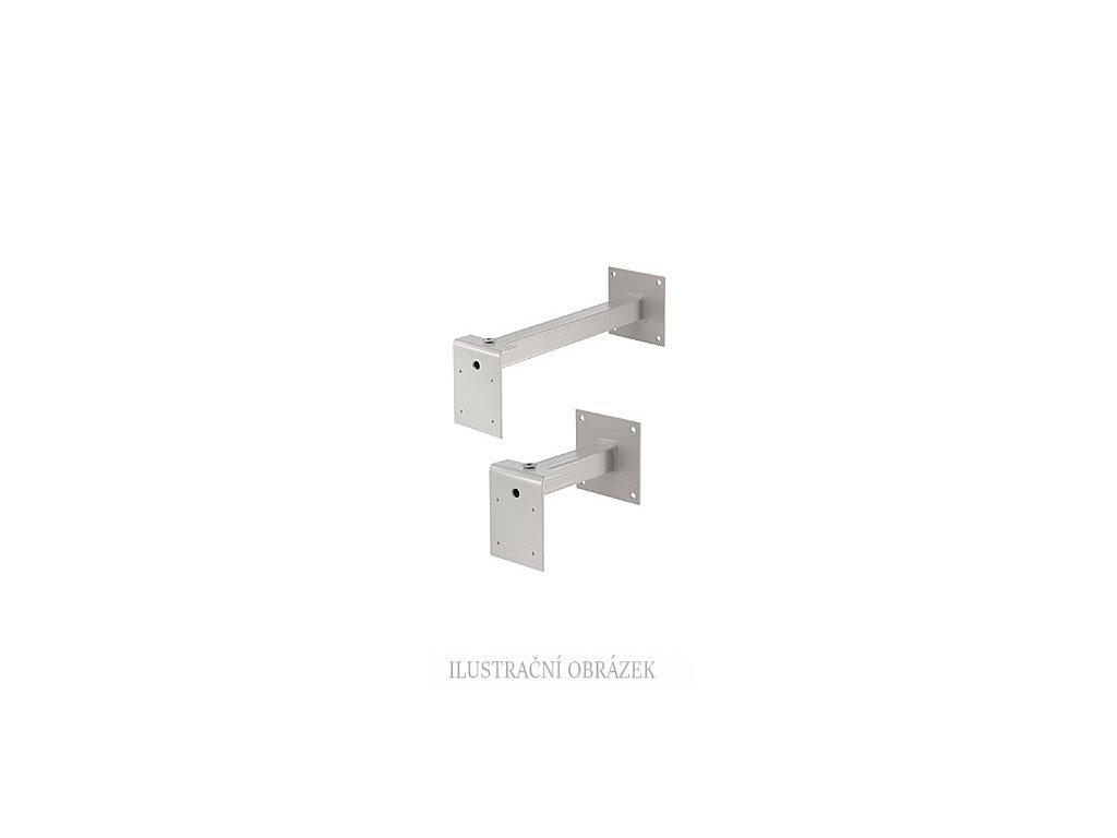 Držák pro montáž přídržných magnetů GTR na stěnu