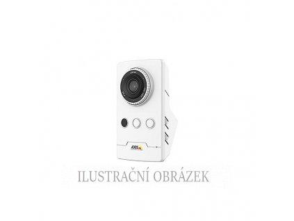 IP mini TD / N kamera s HD 1080p, SD, WDR, WiFi a IR přísvitem do 10 m