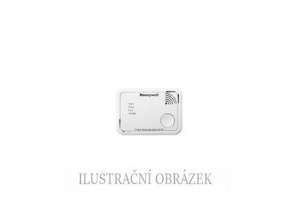 Autonomní bateriový detektor CO s optickou a akustickou signalizací, s životností max. do 04/2026