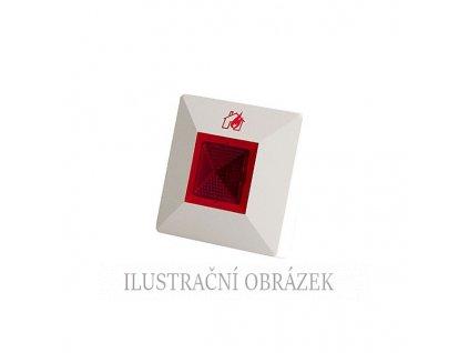 Paralelní LED signalizace s volitelným napájením