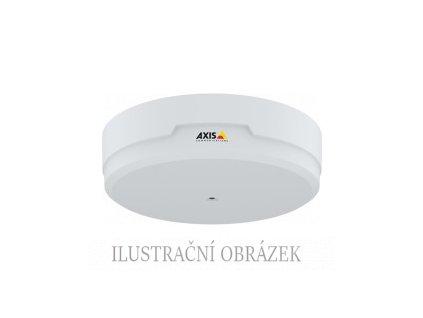 Audio a I/O interface Axis T6112 pro Axis kamery vč mikrofonu