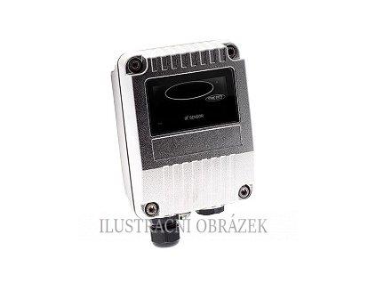 Talentum IR-2 konvenční plamenný hlásič s dvojitým IR senzorem v nerezovém krytu