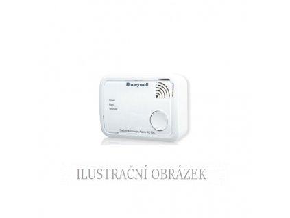 Autonomní bateriový detektor CO s akustickou a optickou signalizací, s životností max. do 06/2029