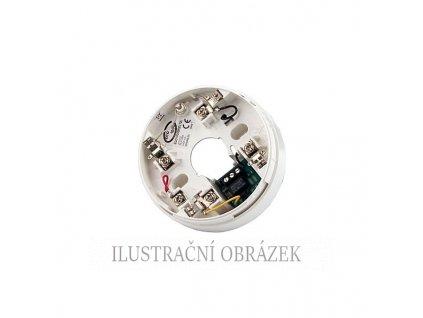 Reléová 24 V patice pro hlásiče ECO1000