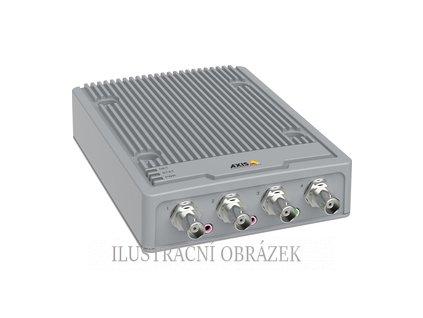 IP video enkodér Axis P7304 se 4 vstupy