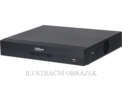 XVR5116HS I2