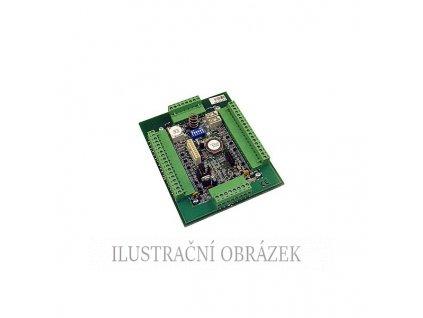 Deska síťovatelného kontroléru pro 2 čtečky
