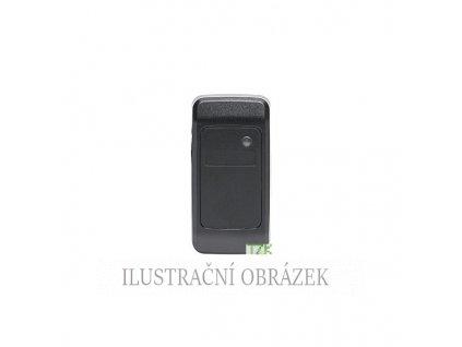 Bezkontaktní čtečka HID Prox s dosahem do 7 cm