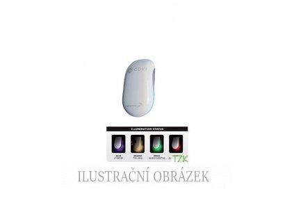 Malá designová čtečka karet EM se světelnou signalizací stavu