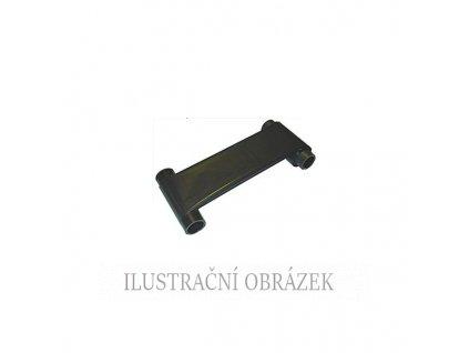 Černá monochromatická páska pro tiskárny Pronto a Enduro