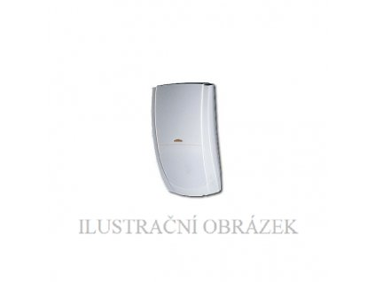 Premier Elite MR zrcadlový PIR detektor s dlouhým dosahem 30 x 8 m