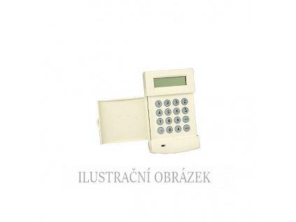 LCD klávesnice MK7