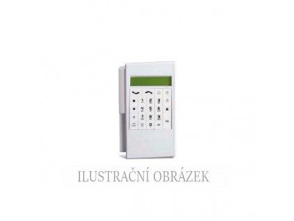 Bateriová bezdrátová systémová klávesnice