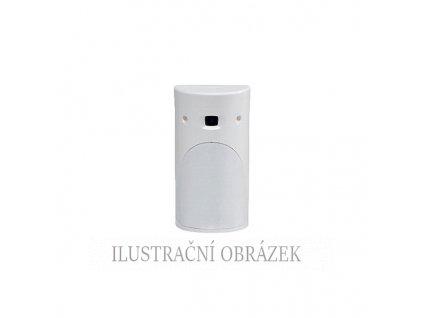 Vnitřní bezdrátový bateriový PIR detektor s kamerou