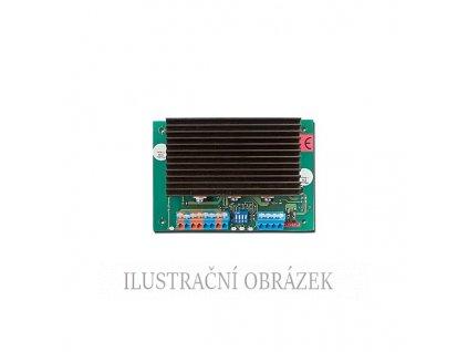Inteligentní modul dobíječe a omezovače se signalizačními výstupy